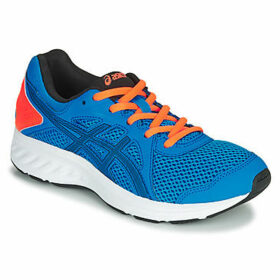 Asics  JOLT 2 GS  women's Running Trainers in Blue