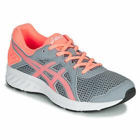 Asics  JOLT 2 GS  women's Running Trainers in Grey