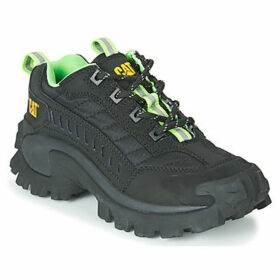 Caterpillar  INTRUDER  women's Shoes (Trainers) in Black
