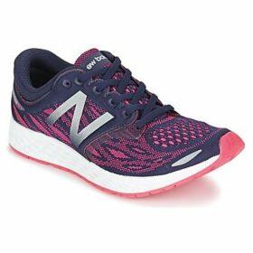 New Balance  ZANTE  women's Running Trainers in Blue