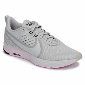 Nike  ZOOM STRIKE 2  women's Sports Trainers (Shoes) in Grey