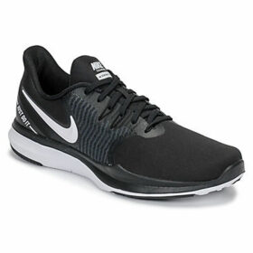 Nike  IN-SEASON TRAINER 8  women's Sports Trainers (Shoes) in Black