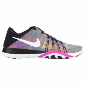 Nike  Wmns  Free TR 6 PRT 833424-003  women's Running Trainers in Multicolour