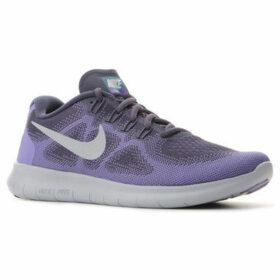 Nike  Domyślna nazwa  women's Running Trainers in Multicolour