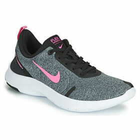 Nike  FLEX EXPERIENCE RN 8 W  women's Running Trainers in Grey
