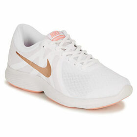 Nike  REVOLUTION 4  W  women's Running Trainers in White