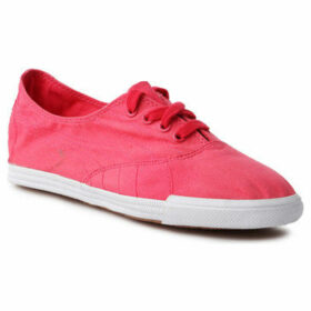 Puma  Tekkies Rogue Red 352111-05  women's Tennis Trainers (Shoes) in Red