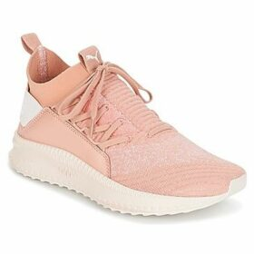 Puma  TSUGI SHINSEI UT  women's Running Trainers in Pink