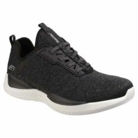 Skechers  Matrixx Womens Casual Sports Shoes  women's Shoes (Trainers) in Black