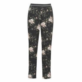 Ikks  BP22175-02  women's Trousers in Black