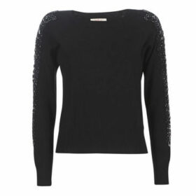 Derhy  ELEVE  women's Sweater in Black