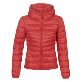 Only  ONLTAHOE  women's Jacket in Red