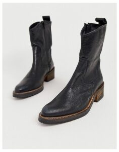 Free People lynden western boot