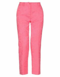 BLUGIRL BLUMARINE TROUSERS Casual trousers Women on YOOX.COM