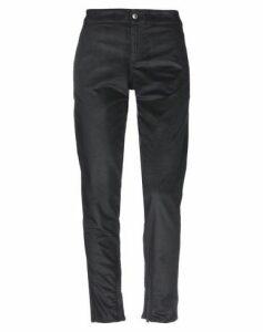 ERMANNO DI ERMANNO SCERVINO TROUSERS Casual trousers Women on YOOX.COM
