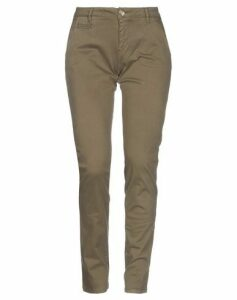 LAB DIP TROUSERS Casual trousers Women on YOOX.COM
