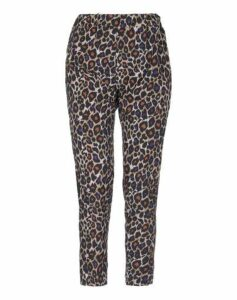 LES EPICES TROUSERS Casual trousers Women on YOOX.COM