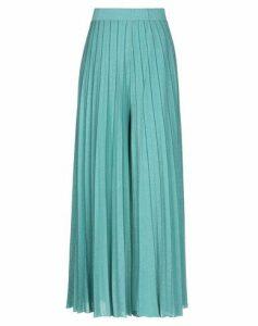 BIANCOGHIACCIO TROUSERS Casual trousers Women on YOOX.COM