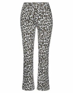 ICONA by KAOS TROUSERS Casual trousers Women on YOOX.COM