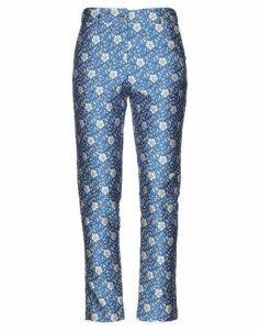 ELEONORA AMADEI TROUSERS Casual trousers Women on YOOX.COM