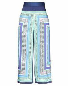 BLUGIRL BLUMARINE TROUSERS Casual trousers Women on YOOX.COM