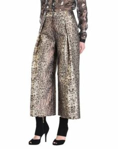 JUST CAVALLI TROUSERS Casual trousers Women on YOOX.COM