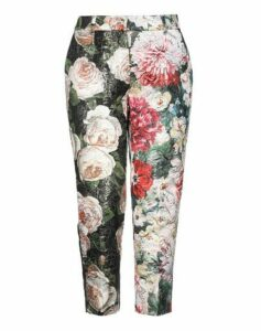 DOLCE & GABBANA TROUSERS 3/4-length trousers Women on YOOX.COM