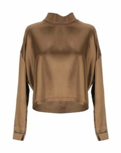 FABIANA FILIPPI SHIRTS Blouses Women on YOOX.COM