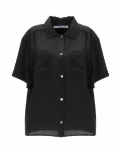 KATHARINE HAMNETT LONDON SHIRTS Shirts Women on YOOX.COM
