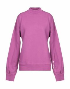 P_JEAN TOPWEAR Sweatshirts Women on YOOX.COM