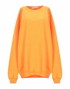 NINEMINUTES TOPWEAR Sweatshirts Women on YOOX.COM