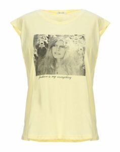 BRIGITTE BARDOT TOPWEAR T-shirts Women on YOOX.COM