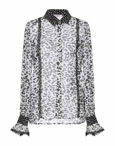 BLUGIRL FOLIES SHIRTS Shirts Women on YOOX.COM