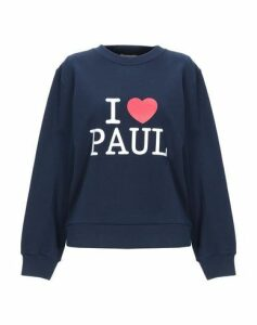 PAUL & JOE TOPWEAR Sweatshirts Women on YOOX.COM