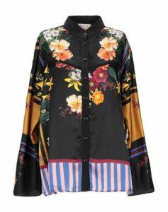 BLACK CORAL SHIRTS Shirts Women on YOOX.COM