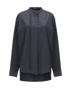 JIL SANDER NAVY SHIRTS Shirts Women on YOOX.COM