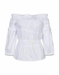 ANNARITA N TWENTY 4H SHIRTS Blouses Women on YOOX.COM