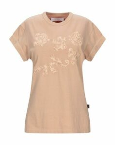 CHLOÉ TOPWEAR T-shirts Women on YOOX.COM