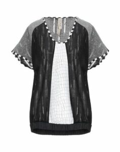 PIANURASTUDIO SHIRTS Blouses Women on YOOX.COM