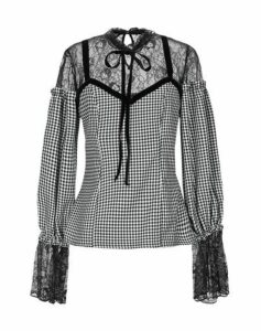 INTRECCI SHIRTS Blouses Women on YOOX.COM