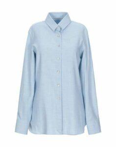 MALO SHIRTS Shirts Women on YOOX.COM