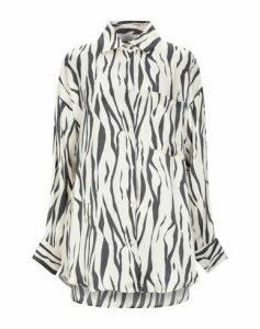 KAOS SHIRTS Shirts Women on YOOX.COM