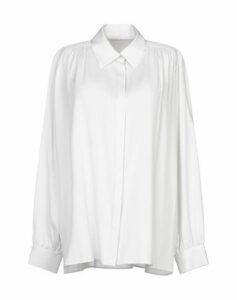 THE ROW SHIRTS Shirts Women on YOOX.COM