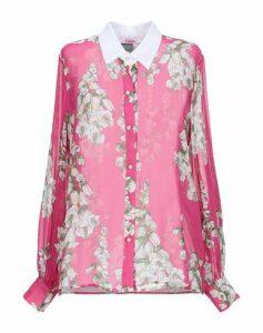 BLUGIRL BLUMARINE SHIRTS Shirts Women on YOOX.COM