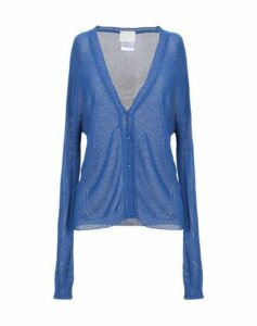 GOTHA KNITWEAR Cardigans Women on YOOX.COM