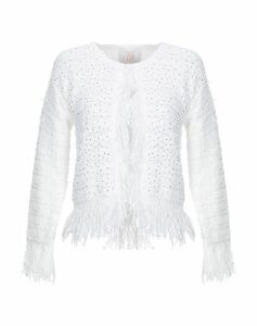 VDP COLLECTION KNITWEAR Cardigans Women on YOOX.COM
