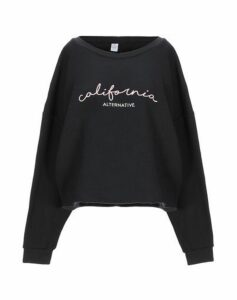 ALTERNATIVE® TOPWEAR Sweatshirts Women on YOOX.COM