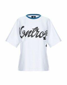 KAPPA KONTROLL TOPWEAR T-shirts Women on YOOX.COM