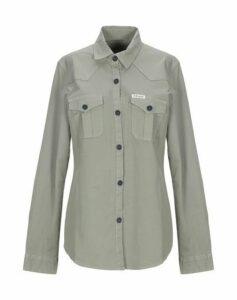 ITALOGY SHIRTS Shirts Women on YOOX.COM