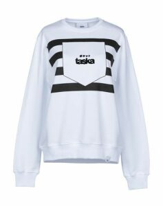 TASKA TOPWEAR Sweatshirts Women on YOOX.COM